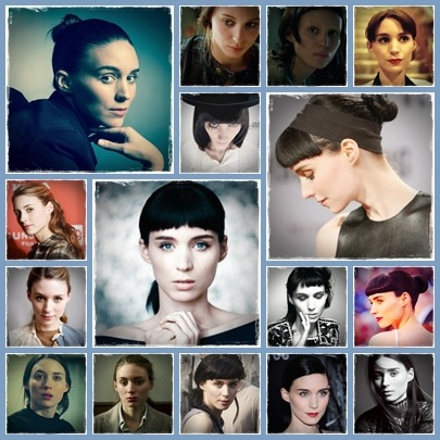 Happy 28th Birthday, Rooney Mara! (17 April 1985)
