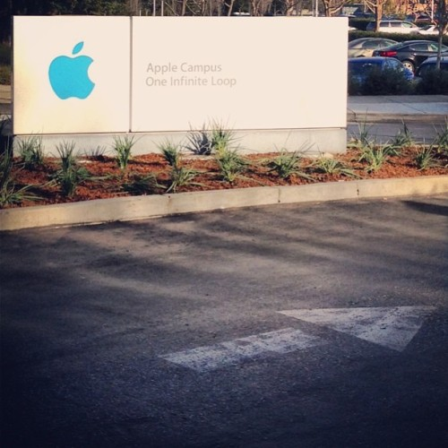 One Infinite Loop @clw