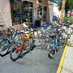 #Bikeorgy
