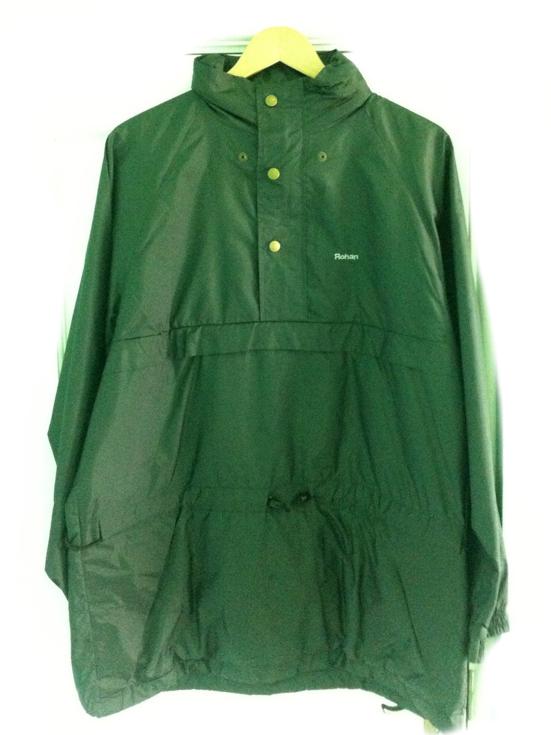 Rohan Rush Anorak check out www.thecagoule.com for info