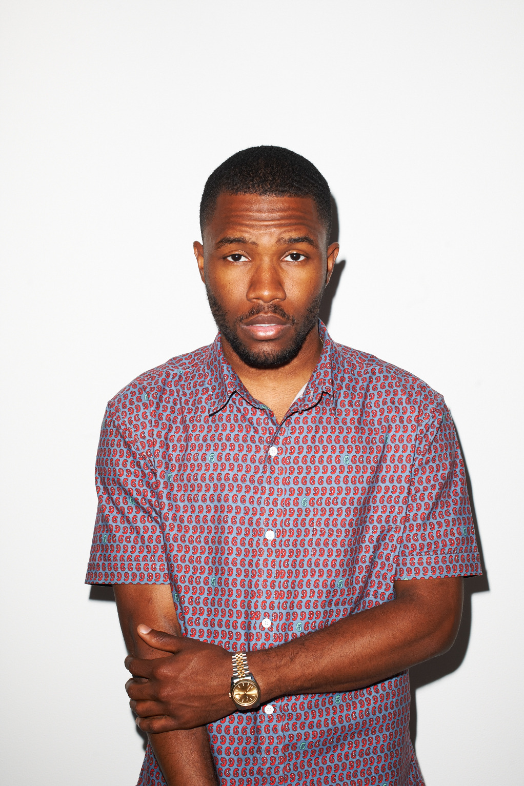"mraveryavenue:  Frank Ocean Musician, 25 By John Legend   Frank is brilliant. The day I started writing with him, it was clear that he has a very interesting mind and a distinctive way of expressing himself. He was fearless and innately creative. You talk to some people in this business and you get the sense that they're very focused on radio: what will be a hit or won't be a hit. You never get that from Frank. The focus is on creating something that's beautiful, that's great art. Frank broke a lot of rules with his album Channel Orange. He wasn't focused on ""What's gonna be my single?"" And obviously, one of the cardinal rules was that he wasn't supposed to come out. But he did, and he did it in a way that speaks to what kind of artist he is, in a beautifully written letter to his fans. The day the letter was published, he came over to my house for a July 4 barbecue, where he was among friends who supported him and showed him love.How fitting that he released his ""declaration"" on Independence Day. I think Frank's career will be defined by his fearlessness and his artistic freedom. He has the talent, the ability and the brilliance to have an impact for a long time. He will follow his muse wherever it goes — he's not the kind of artist to adhere to everyone else's schedule. That's what makes him special.  -TIME"