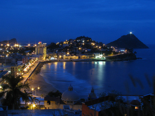 Mazatlán by Morás on Flickr.