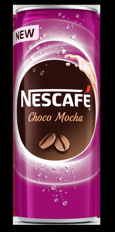 NESCAFÉ Choco Mocha #Valmiskahvijuoma  NESCAFÉ Choco Mocha tarjoaa nautinnollisia makuelämyksiä kuumina kesäpäivinä. Nauti kesäauringossa aromikkaan kaakaon, silkinpehmeän maidon ja hyvänmakuisen kahvin upeasta viileästä yhdistelmästä. #product-choco-mocha#detail#detail-hero-default#detail-color-b66695#fpid-6538