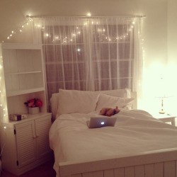 naturully:  perf room