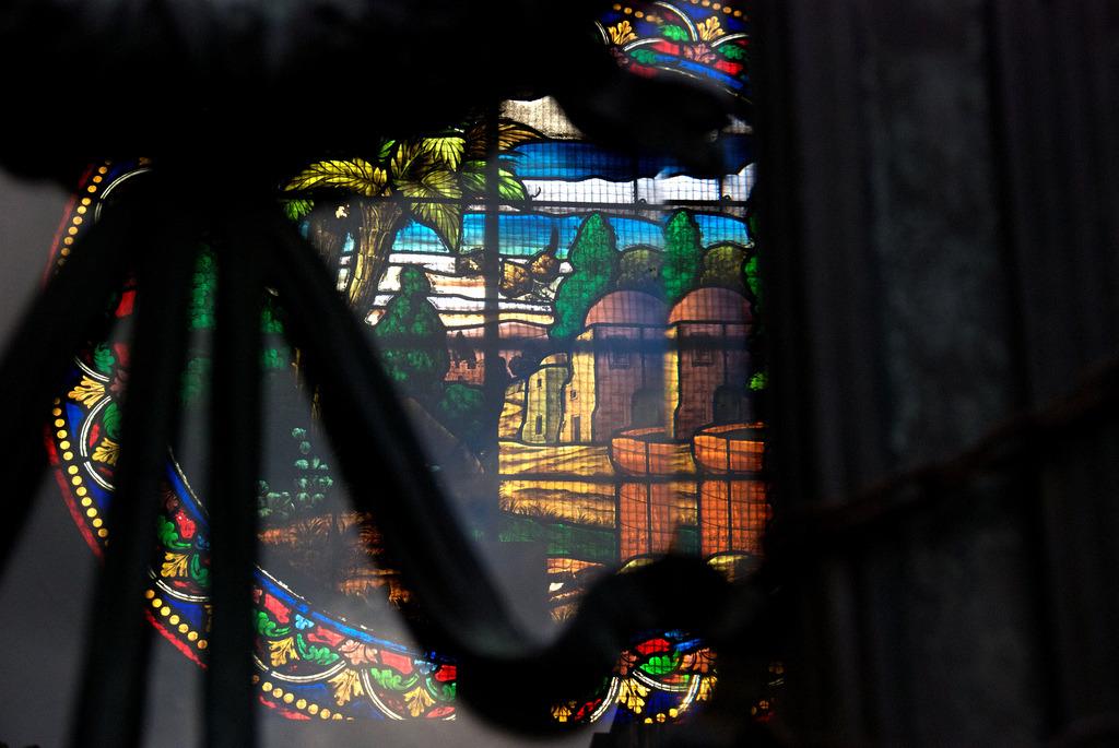 tumblr mlfcrvlI9W1sntf0jo5 1280 Самое красивое кладбище в мире