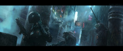Citystate (Director's Cut) by *Cryptcrawler