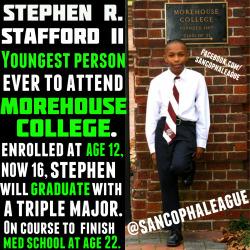 college Black Boys black men SanCopha League black child morehouse spelman black youth sancophaleague stephen r stafford positive black men