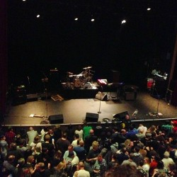 Any minute:  The Specials (at Vogue Theatre)
