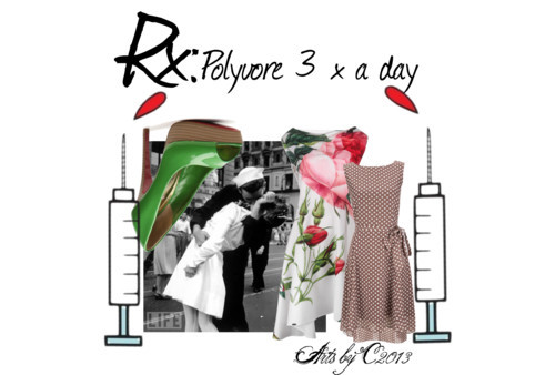 Rx:Polyvore 3x aday by artsbyc featuring a summer dressSummer dress$535 - question-air.comWallis sleeveless dresswallisfashion.comParis hilton heelsdsw.com