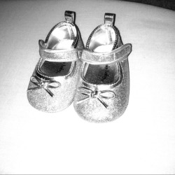 I just added this to my closet on Poshmark: Silver glitter Mary Janes Toys R Us. (http://bit.ly/13p7j5q) #poshmark #fashion #shopping #shopmycloset
