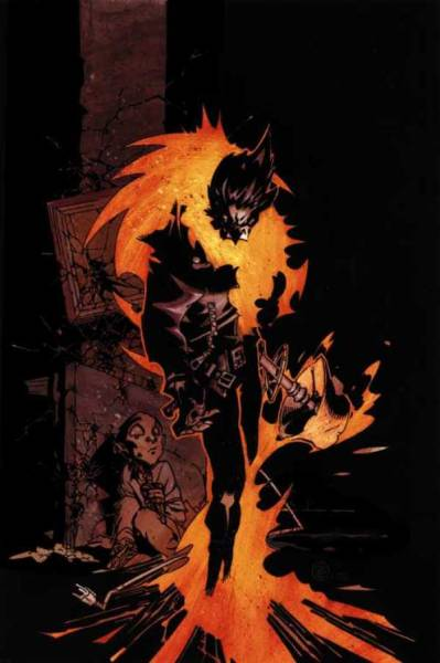 astonishingx:  Chamber by Chris Bachalo