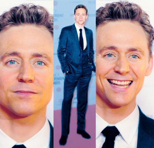 Miscellaneous - Tom Hiddleston