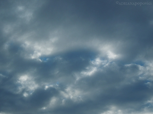 The Sky of Adriland - January 31, 2013