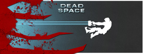 Dead Space by ~KemalDis