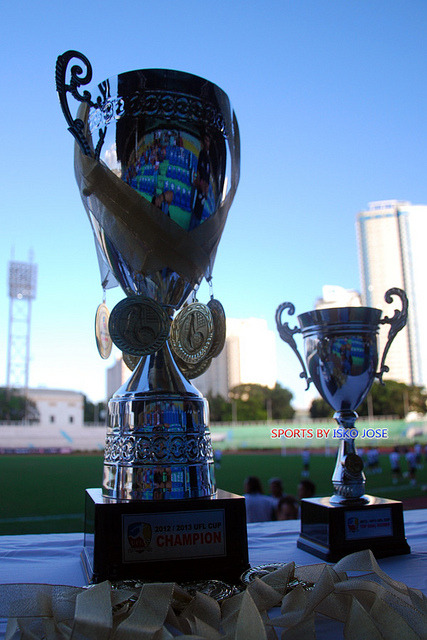 UFL Cup Championship 2012 BTS, a set on Flickr.