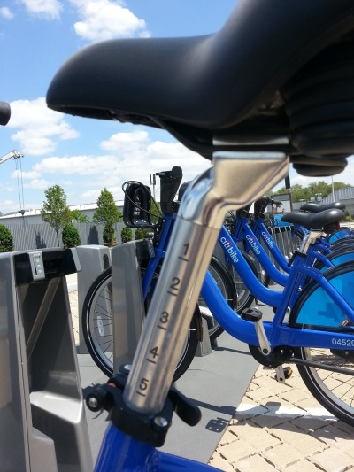 transportationnation:  NYC's bike share program just hit 10,000 members. Two weeks before it formally launches. more: http://www.wnyc.org/blogs/transportation-nation/2013/may/14/two-weeks-go-launch-nyc-bike-share-hits-10000-members/  Haters gon' hate. Players gon' play (ride fun bikes all over NYC).
