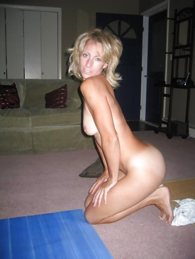 check out these lovely milfs gagging for some fun