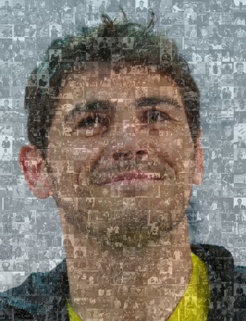 520+1=¡feliz cumpleaños Iker Casillas! Captain, my Captain! Happy Birthday to you!!!