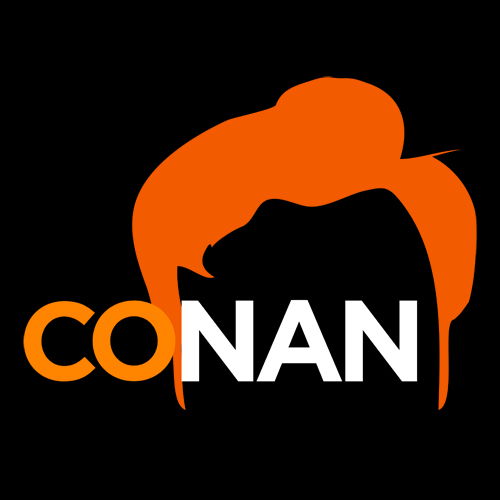 RNDM has a beef with Conan.   Tune in May 9.  Check your local listings.
