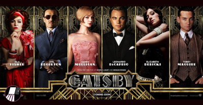 The Great Gatsby Lives Up to its NameLast night, old sport, I was lucky enough to attend the world premiere of Warner Bros' The Great…View Post