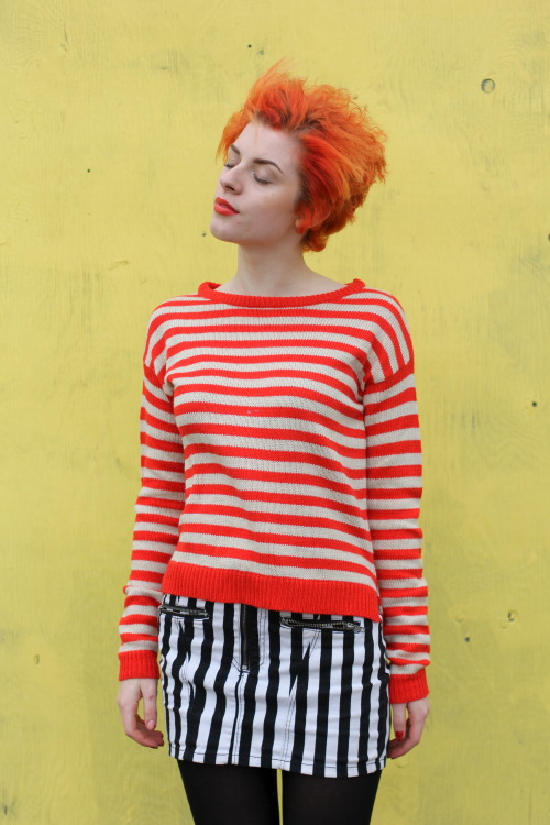 hurrl-scout:  stripes on stripes on whatever