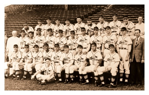 1942 St. Louis Cardinals TeamWorld Series Champions of 1942