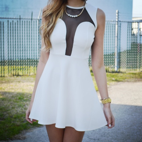 forever-and-alwayss:  I love this dress