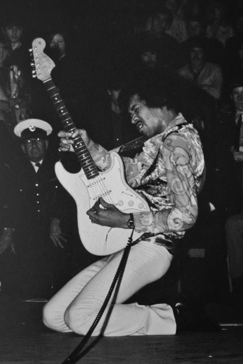 radremedies:  Jimi is the man!