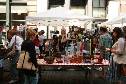housingworksbookstore:  Books For a Buck at Housing Works' Annual Street Fair - Markets - Racked NY Open Air Street Fair is coming! Sunday, June 2 on Crosby Street.  Signal Boost