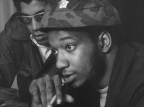 "black-culture:  Fred Hampton was a high school student and a promising leader when he joined the Black Panther Party at the age of 19. His status as a leader grew very quickly. By the age of 20 he became the leader for the Chicago Chapter of the Black Panther Party. He was in involved in a lot of activities to improve the black community in Chicago. He maintained regular speaking engagements and organized weekly rallies at the Chicago federal building on behalf of the BPP. He worked with a free People's Clinic, taught political education classes every morning at 6am, and launched a community control of police project. Hampton was also instrumental in the BPP's Free Breakfast Program. Hampton had the charisma to excite crowds during rallies, he was suppose to be appointed to the Party's Central Committee. His position would have been Chief of Staff if he did not have an untimely death on the evening of December 4, 1969. His legacy is still alive in the members of the Black Panther Party. They are following the statement that Fred once said, ""You can kill a revolutionary, but you can't kill a revolution!"""