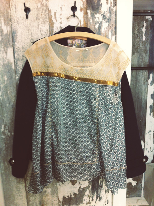 blueberrymodern:  anthropologie