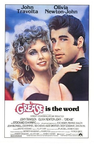 "I'm watching Grease    ""I was in the mood..""                      Check-in to               Grease on GetGlue.com"