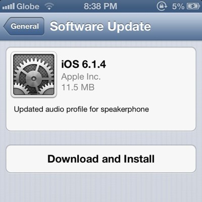 Cos it only gets better. 😁#iPhone5 #iOS #upgrade  (at Amanpulo)