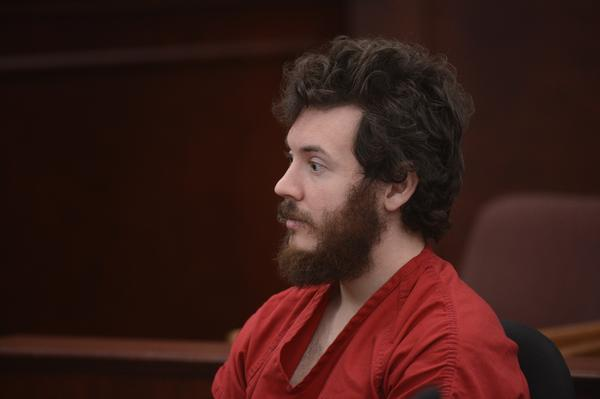BREAKING NEWS: Prosecutors will seek death against James Holmes in Aurora theater attack