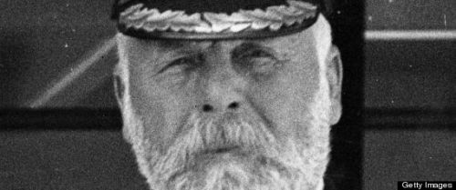 Search For Titanic II Captain Begins Carlo Davis, huffingtonpost.com Do you feel that your cur­rent job lacks a cer­tain star-crossed sym­bol­ism, a healthy heap­ing of human pride, or an over­whelm­ing temp­ta­tion of fate? We are happy to say that your dream posi­tion awaits you. Accord­ing to news.com.au,…  This fellow seems a bit crazy but…