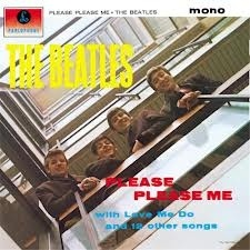 An interesting review if The Beatles' Please Please me here! Be interesting to see what scores we give next week! http://pitchfork.com/reviews/albums/13419-please-please-me/