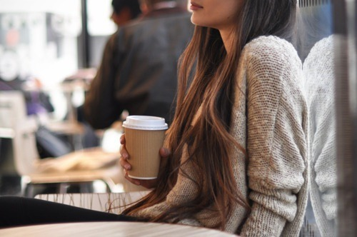 Long hair… I want.