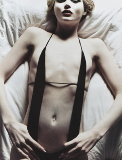 editorialarchive:  V Magazine, March/April 2003