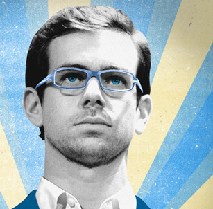 "From our section THE TAKEAWAY: How Jack Dorsey's Lifelong Obsessions Became World Changing Companies Jack Dorsey wasn't your average kid in St. Louis. He had a speech impediment. He loved maps. He studied trains. He listened to the emergency dispatch center. And he noticed something interesting: Everybody was talking with short bursts of sound. ""They're always talking about where they're going, what they're doing, and where they currently are,"" Dorsey recently told Lara Logan on 60 Minutes, ""and that's where the idea for Twitter came."" The Takeaway: The dots will connect. Like Dorsey's fascinations brought him from St. Louis to New York to Silicon Valley, entrepreneurial energy has a way of taking you into unexpected—and fitting—places. Read the full story and see the video here."