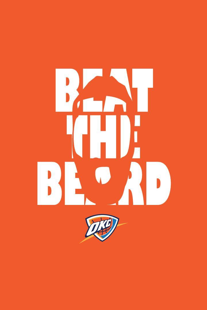okcthunderup:  Props to @adamtweiss for this.  Thunder Up!