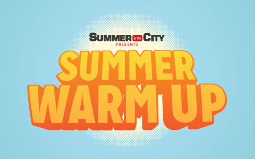 summerinthecitygathering:  SitC Summer Warm-Up: Everything You Need To Know So we've been getting a lot of questions about our latest announcement! What's the Summer Warm-Up? Is it only in London? What is it? Are you coming to my hometown? What is it? Who's going? What is it? Hopefully this post will clear a few things up for you! Summer Warm-Up The Warm-Up is a new event, organised by us. We'll be bringing the SitC experience to a handful of cities across the UK in the weeks before the main event, in the form of smaller gigs. We'll wrap up the Warm-Up in London, on the night before SitC. London The London Warm-Up will be taking place at the O2 Academy Islington, on Friday 16th August. The line-up will include acts from the main Summer in the City guest list. Doors open at 6pm and it is ages 14+. Tickets are available here! Everywhere Else Smaller gigs and locations will be announced next week. These will most likely have a much smaller capacity and different line-ups, but we'll keep you posted! Things If you want to go to one of the Warm-Ups and already have a SitC ticket, you will also need a ticket for the Warm-Up. This is to give everyone, especially people who couldn't make it to SitC, a fair chance in attending one of our events. If you missed getting SitC tickets, we heavily advise you consider getting tickets for the Warm-Up instead; there are not enough refunded tickets to please everyone who wants to sign up for the waiting ballot, and this way you at least get to join us in some way! Don't forget to follow both the SitC and Warm-Up Twitters to stay up to date with all the upcoming announcements! -The SitC Team x