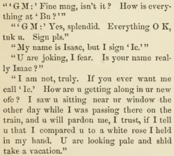 Srs txt talk frm 1877 See previous post