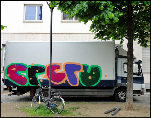 cr cru,  frankfurt am main, nordend, 2013