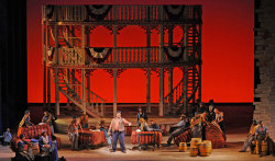 Morris Robinson, SHOW BOAT - c. Robert Kusel/Lyric Opera of Chicago