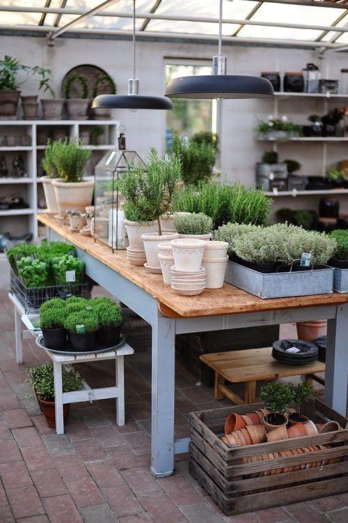 gardenstyleliving:fromtusenfrojd.blogspot.com