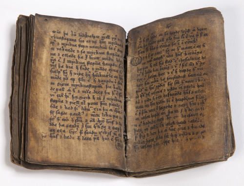 AM 84 8vo. Icelandic manuscript (ca. 1550). Found here.