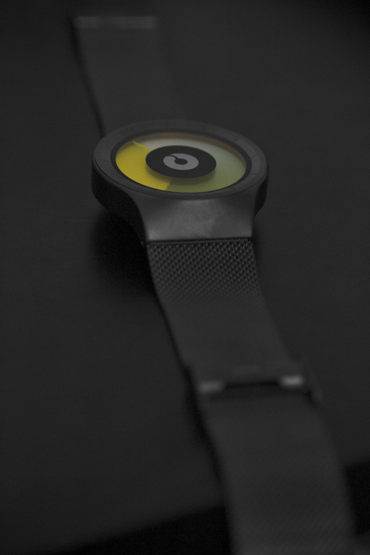 Ziiiro Watches.