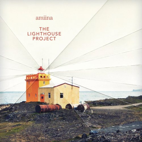 El nuevo album de Amiina, The Lighthouse Project, ya está en preventa en la página web oficial de la agrupación islandesa: http://amiina.com/ The new album by Amiina, The Lighthouse Project, is on pre-sale on the icelandic band's website: http://amiina.com/