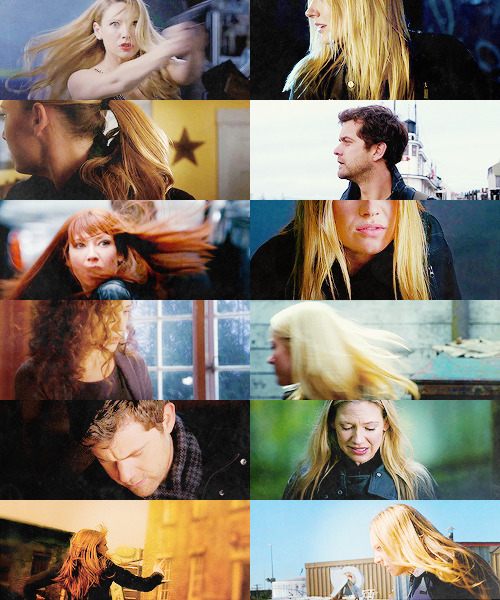 screencap meme: fringe + hairporn @floradalnine