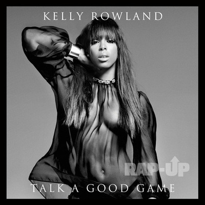 Dirty Laundry by Kelly Rowland. Literally lets all of it hang out.